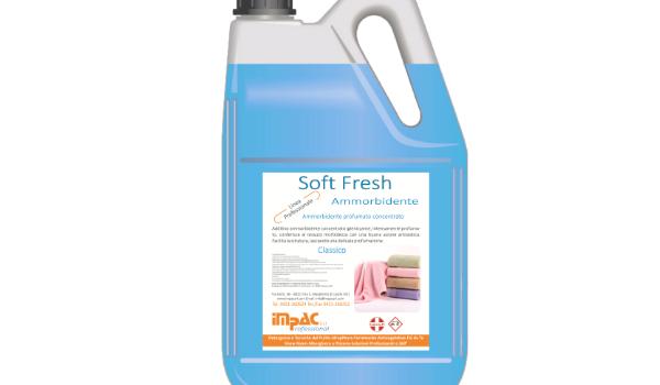 Soft Fresh Ammorbidente